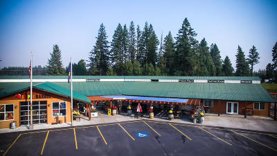 Kalispell Commercial Under Contract Taking Back-Up : 3250 Us Hwy 2 East