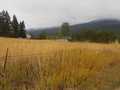 Lake County Residential Lots & Land For Sale: Lot 5 Haystack Mountain Homesites