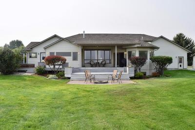 Missoula Single Family Home For Sale: 1740 Frey Lane