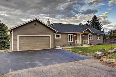 Polson Single Family Home For Sale: 406 Mission View Drive