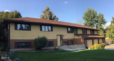 Kalispell Single Family Home For Sale: 73 Konley Drive