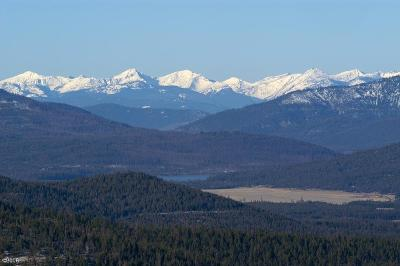 Flathead County Residential Lots & Land For Sale: 2818 Browns Meadow Road