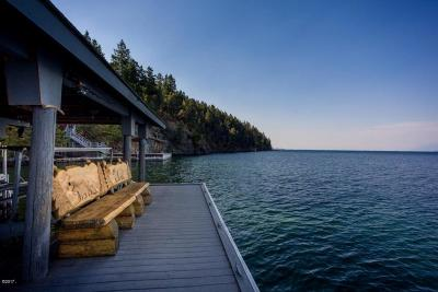 Lakeside Single Family Home For Sale: 975 Angel Point Road