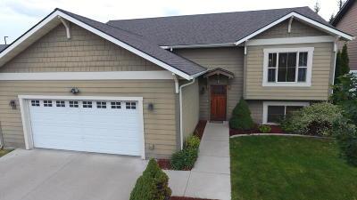 Kalispell MT Single Family Home For Sale: $299,858