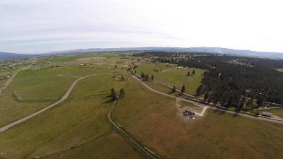 Ravalli County Residential Lots & Land For Sale: 490 Vista View Loop