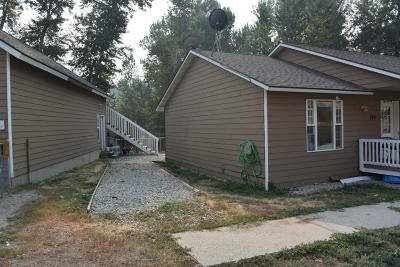 Stevensville Single Family Home Under Contract Taking Back-Up : 745 Dry Gulch Road