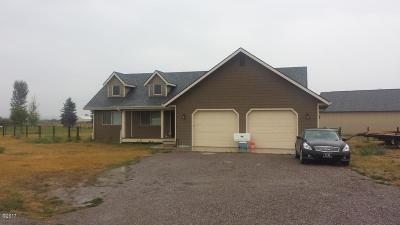Kalispell MT Single Family Home For Sale: $365,000