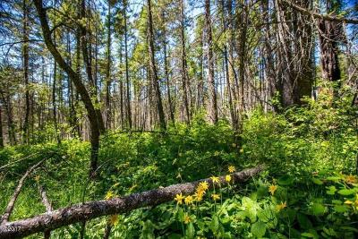 Whitefish Residential Lots & Land For Sale: 327 Deer Trail