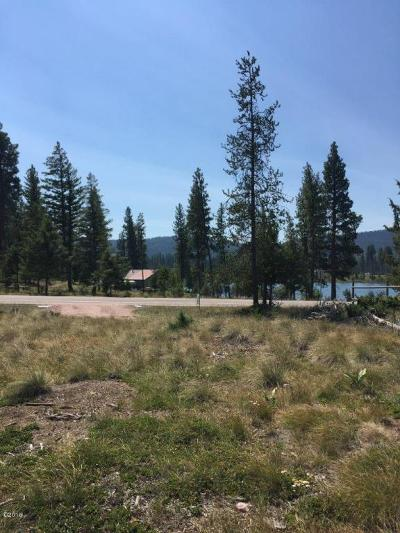 Missoula County Residential Lots & Land For Sale: Nhn Riverview Drive