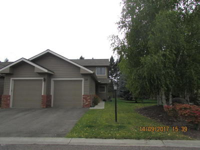 Kalispell MT Single Family Home For Sale: $378,400