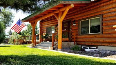 Missoula Single Family Home For Sale: 1103 Tower Street