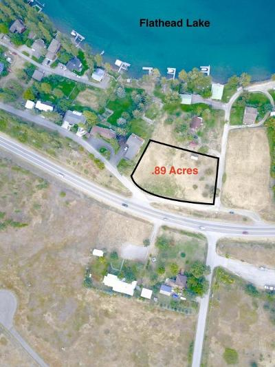 Flathead County Residential Lots & Land For Sale: Spring Creek Road