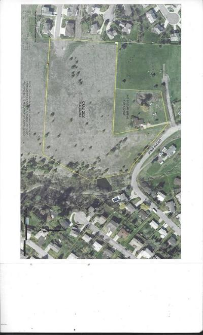 Missoula County Residential Lots & Land For Sale: 503 Simons Drive