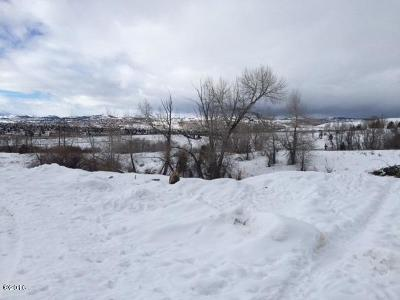 Butte Residential Lots & Land For Sale