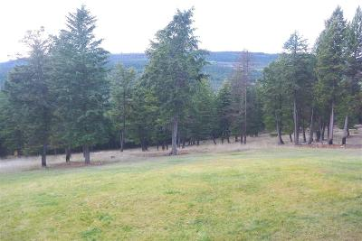 Lincoln County Residential Lots & Land For Sale: Nhn Rocky Mountain Trail