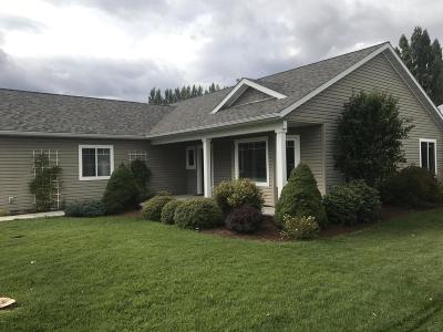 Kalispell MT Single Family Home For Sale: $274,950