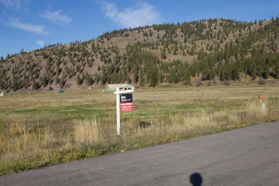 Residential Lots & Land For Sale: Lot 22 Pamin Loop