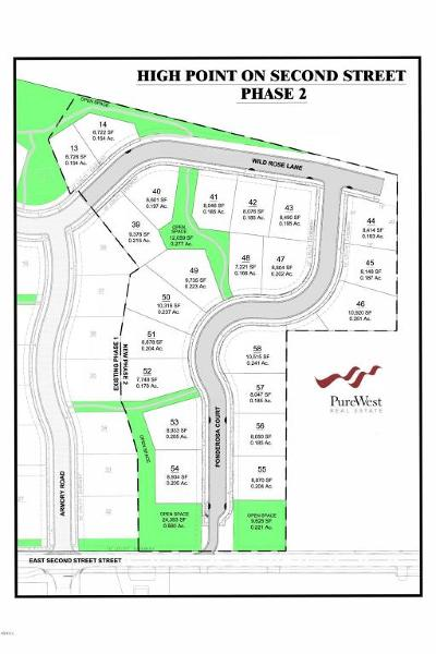 Whitefish Residential Lots & Land For Sale: Nhn Ponderosa Court