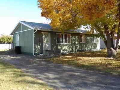 Kalispell Single Family Home For Sale: 7 Glacier Street