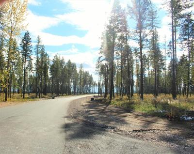 Columbia Falls Residential Lots & Land For Sale: 1121 Timber Ridge Court