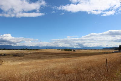 Kalispell Residential Lots & Land For Sale: 525 Valley View Drive