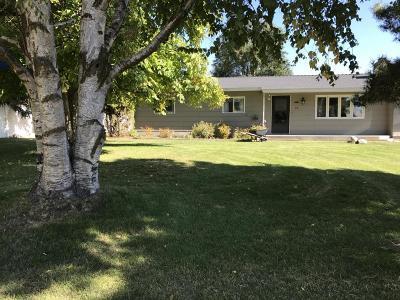 Kalispell Single Family Home For Sale: 55 Westbrier Court