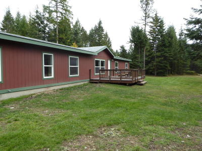 Flathead County Single Family Home For Sale: 23 Rockwood Road