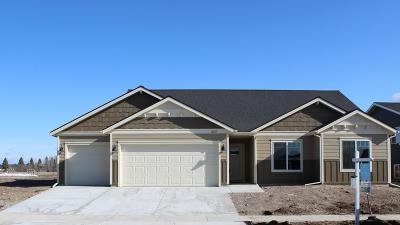 Flathead County Single Family Home For Sale: 1027 Clark Fork Drive