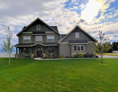 Kalispell Single Family Home For Sale: 242 East Bowman Drive