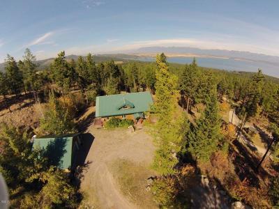 Lakeside Single Family Home For Sale: 1020 Bear Mountain Road
