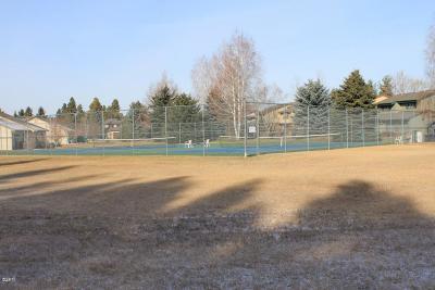 Kalispell Residential Lots & Land For Sale: 165 & 166 Fairway Boulevard