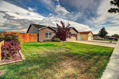 Somers Single Family Home Under Contract Taking Back-Up : 1432 Klondyke Loop