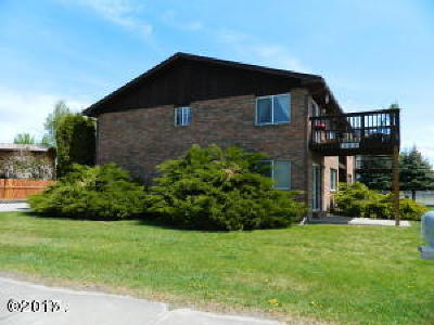 Flathead County Multi Family Home For Sale: 129 Hawthorn Avenue