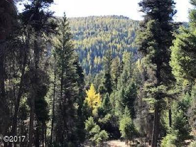 Flathead County Residential Lots & Land For Sale: 1805 Emmons Canyon Road