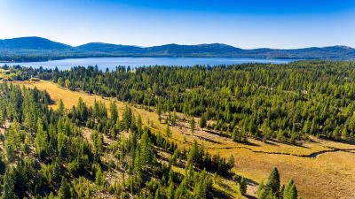 Marion Residential Lots & Land For Sale: 1128 Marion Hubbart Spur