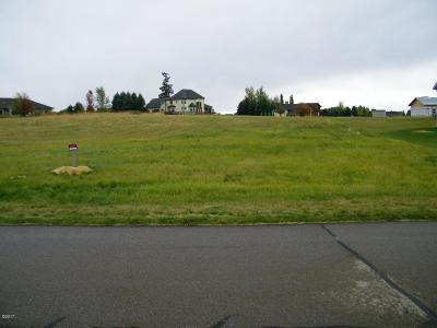 Kalispell Residential Lots & Land For Sale: 567 Fox Den Trail
