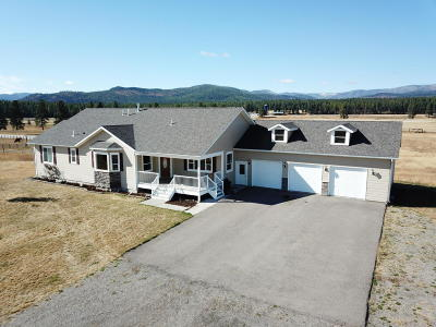 Kalispell Single Family Home For Sale: 146 Le Doux Drive