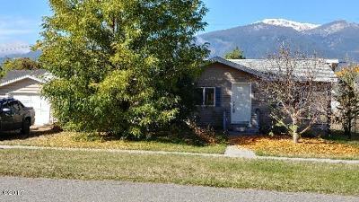 Stevensville Single Family Home For Sale: 411 Pine Street