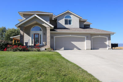 Missoula Single Family Home For Sale: 2661 Peregrine Loop