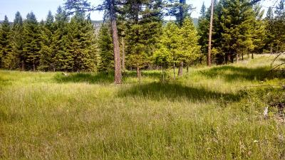 Kila Residential Lots & Land For Sale: 2878 White Tail Ridge