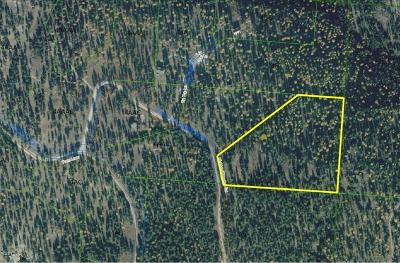 Flathead County Residential Lots & Land For Sale: 239 Highland Meadows Road