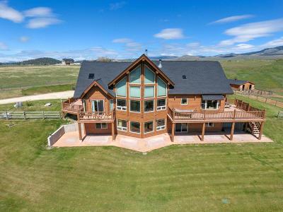 Single Family Home For Sale: 2152 Poppy Lane