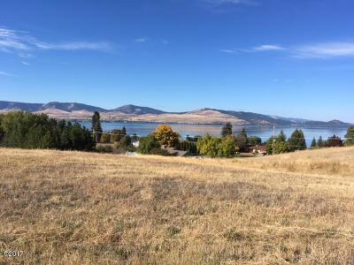 Lake County Residential Lots & Land Under Contract Taking Back-Up : Nhn Hillcrest Drive