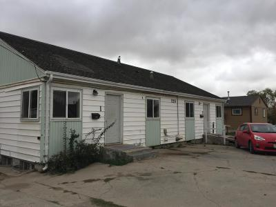 Cut Bank MT Multi Family Home Under Contract Taking Back-Up : $130,000