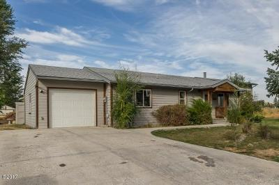 Kalispell Single Family Home For Sale: 1503 Greendale Court