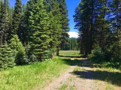 Whitefish Residential Lots & Land For Sale: 107 Lupfer Meadows Place