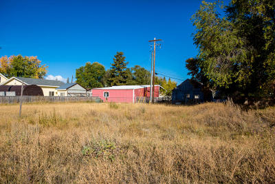 Kalispell Residential Lots & Land For Sale: 1322 6th Avenue West