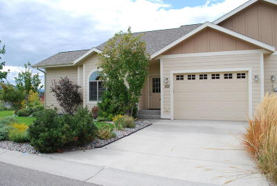 Kalispell Single Family Home For Sale: 102 Perry Place