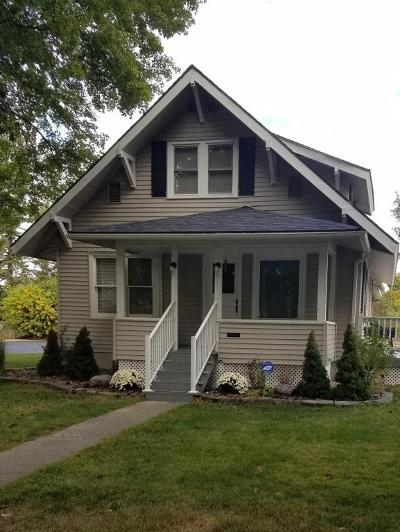 Kalispell Single Family Home For Sale: 597 2nd Avenue East North