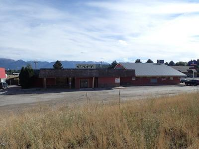 Bigfork Commercial For Sale: 7515 Highway 35